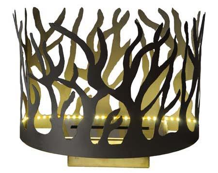 La corona del fuoco