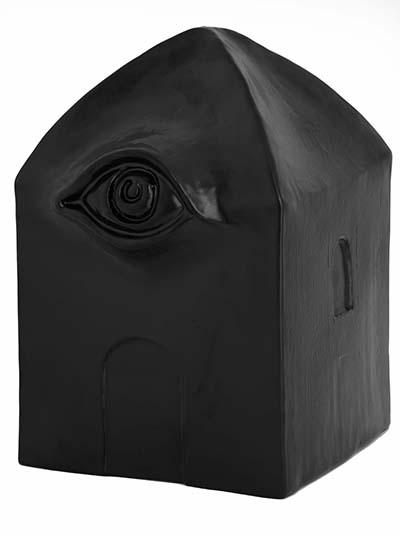 casa dello sguardo