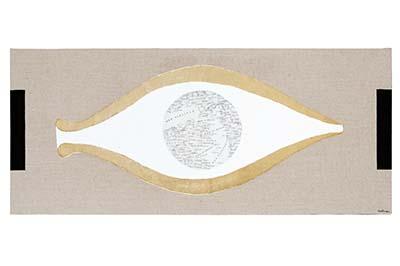 l'occhio e l'unità